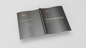 lichtwerkzeuge. - Unser Katalog mit architektonisch ansprechenden Leuchten für den Innen- und Außenbereich